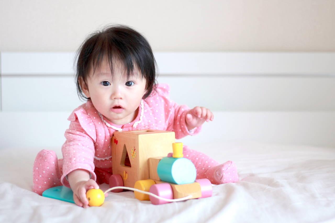 子どもに安心なおもちゃの選び方。お気に入りを見つけて長く遊ぼう