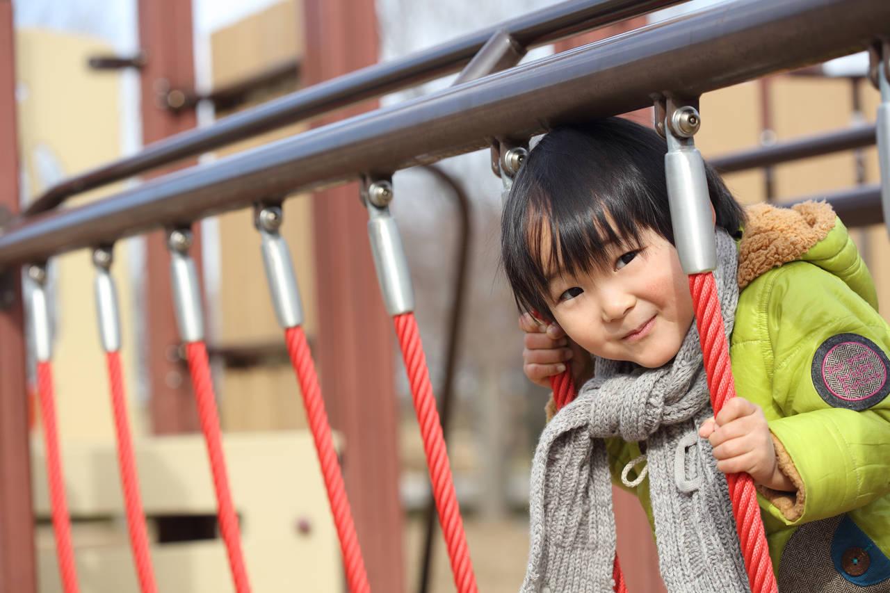 幼児の冬の過ごし方!外遊びと室内遊びで寒さと退屈を吹きとばそう
