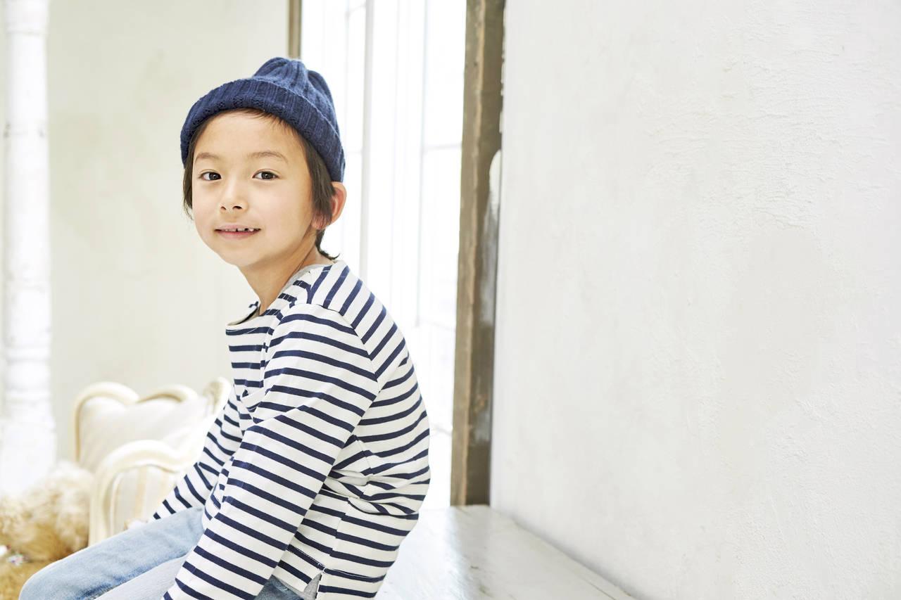 秋冬の男の子ファッションは小物が必須!手軽なオシャレを楽しもう