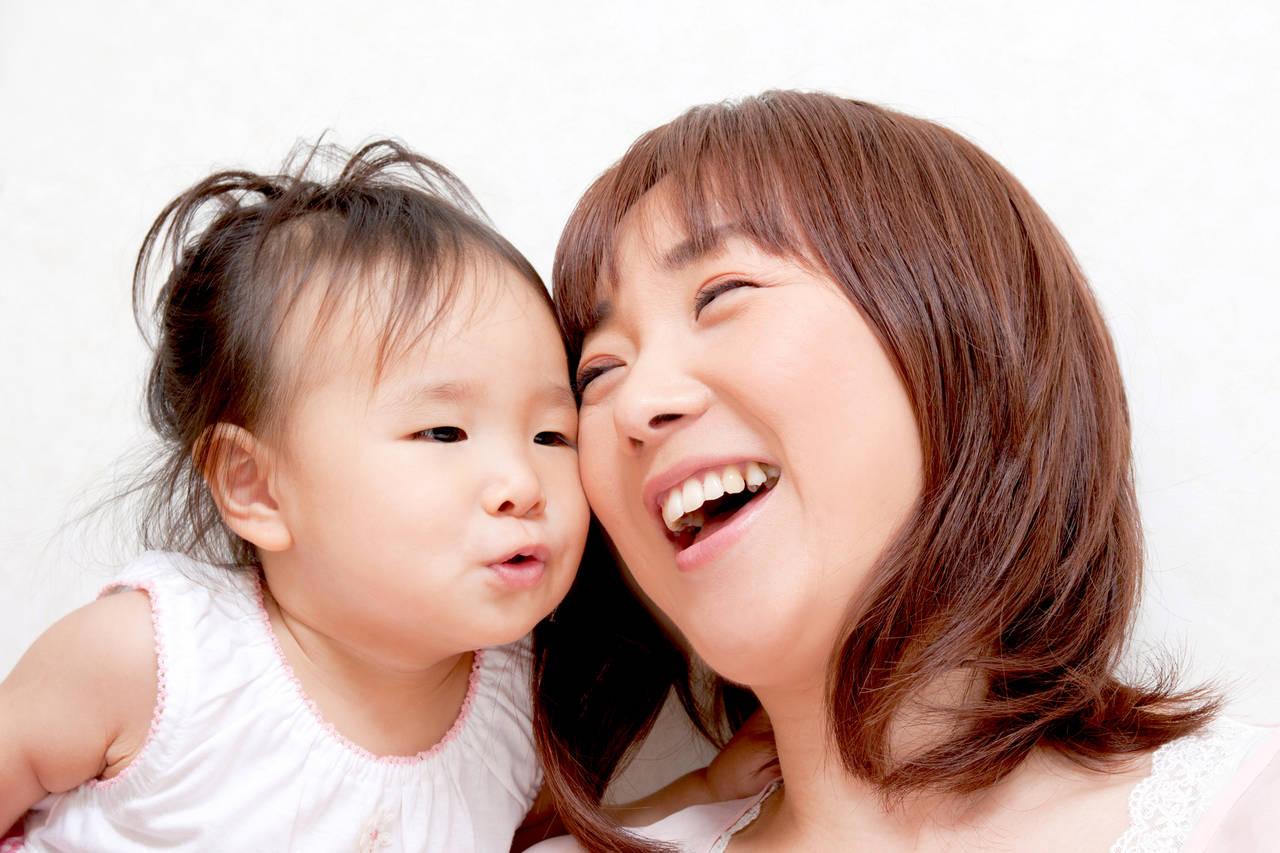 早い時期にしゃべり出す赤ちゃんの特徴!早くしゃべるための方法とは