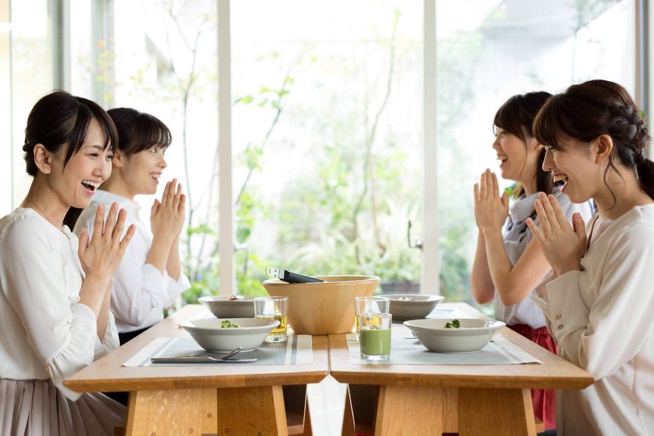 ママ友との会話を楽しい時間に!会話術や押さえておきたいポイント