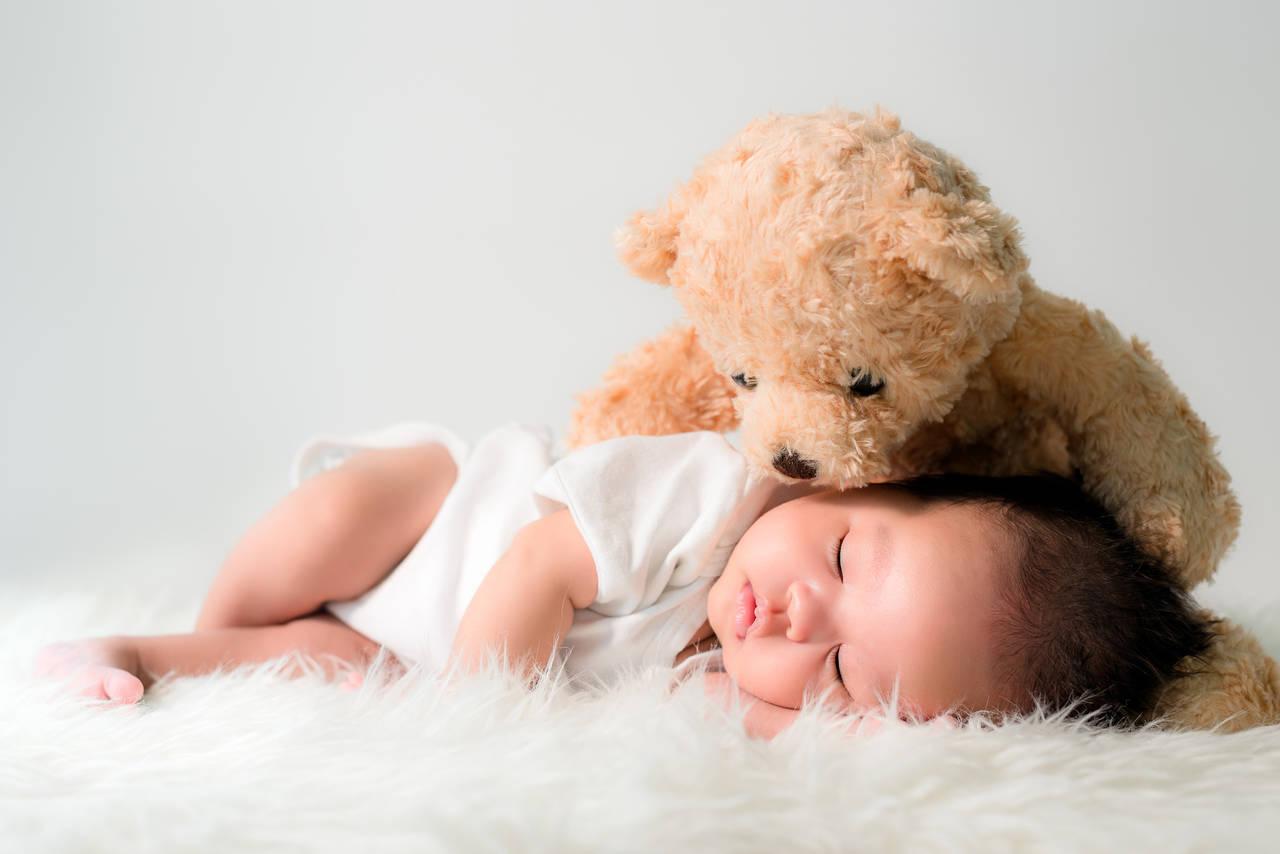 赤ちゃんが寝るときのおもちゃ!寝かしつけに最適なおもちゃと注意点