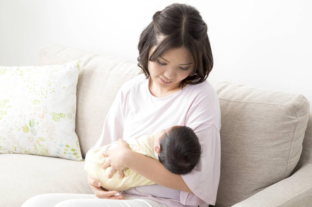 新生児育児に不安を抱えるママへ。不安を解消して子育てを楽しもう