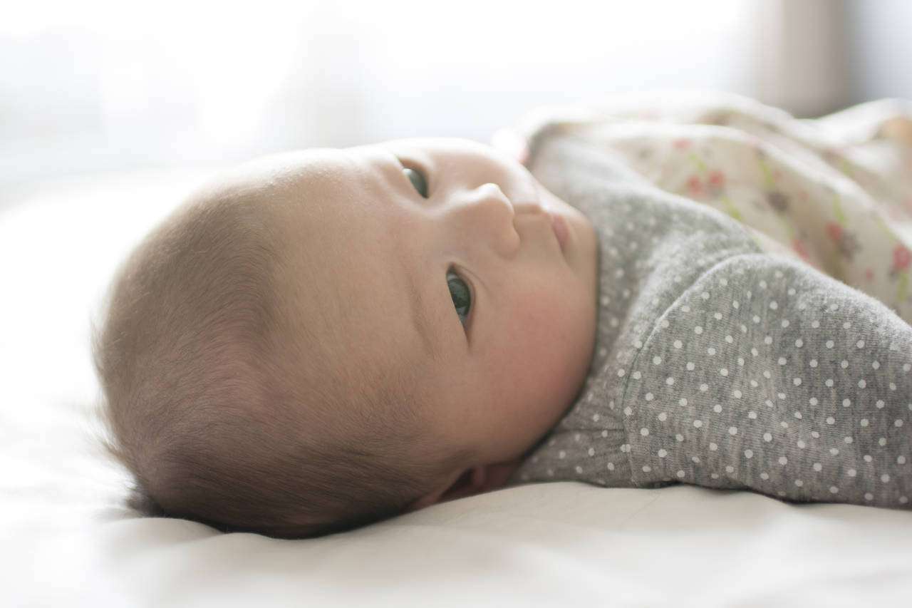 冬生まれの赤ちゃんの洋服選び!準備やお出かけ服と月ごとのポイント