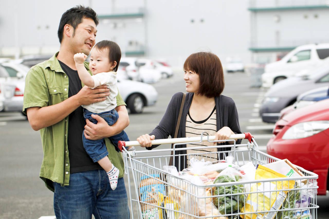 食材のまとめ買いのコツを知ろう!うまくいく方法や冷凍ストック術