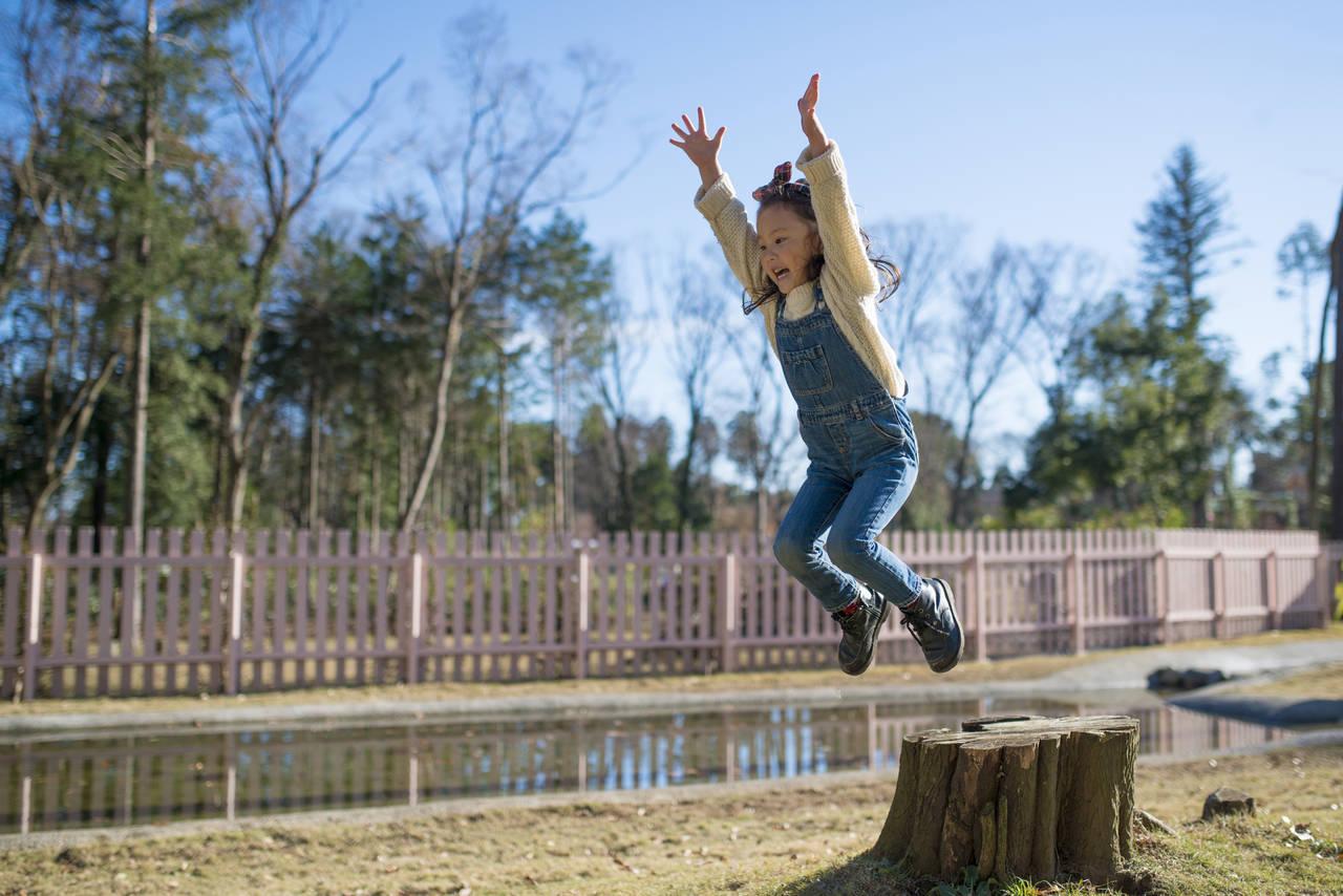 冬キャンプを子どもと楽しもう!親子でできる遊びと楽しむポイント