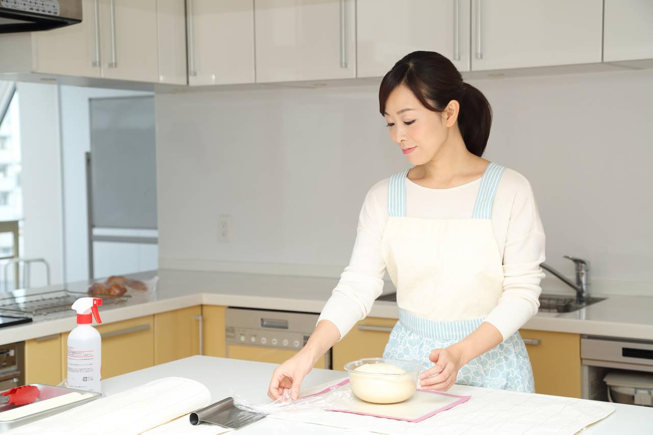 気軽にパン作りに挑戦してみよう!必要な道具や簡単なレシピを紹介