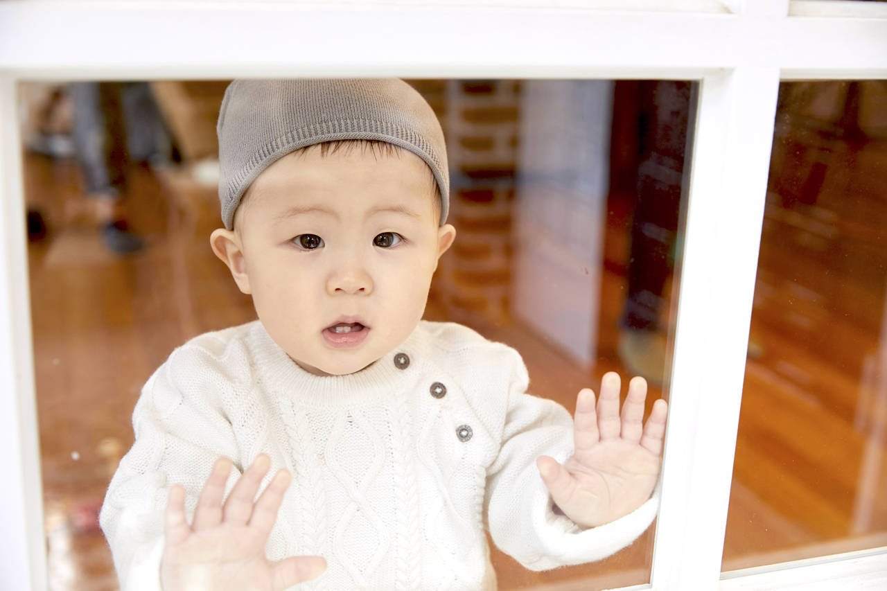 赤ちゃんの快適な冬の過ごし方を知りたい!寒い冬を乗り切る方法とは
