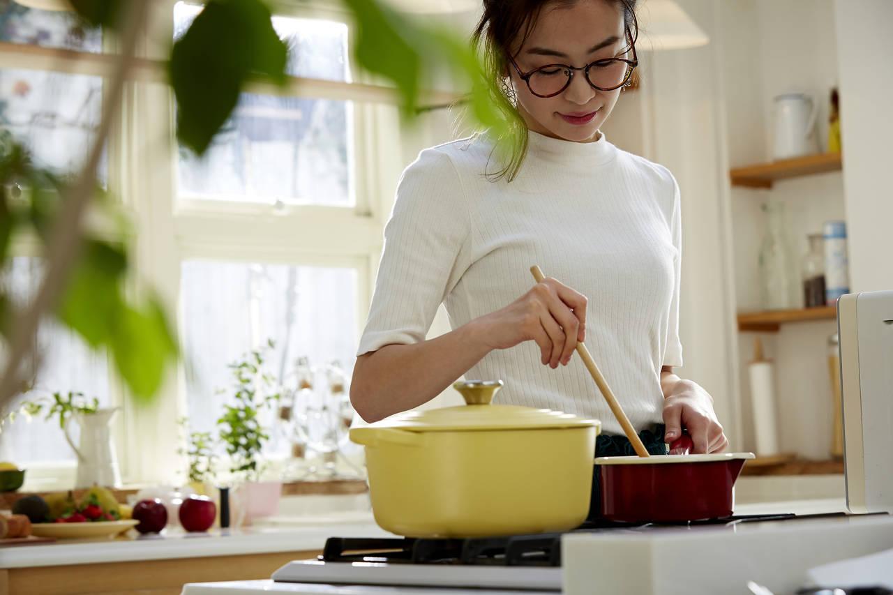 作り置き材料で手間を省いて時短しよう!ポイントや注意点、レシピ