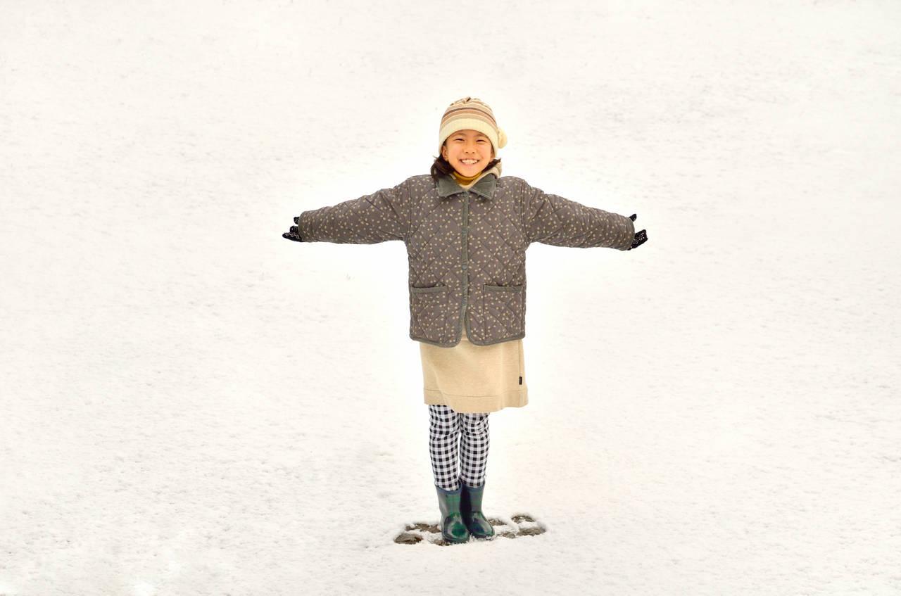 雪遊び用の子どもの長靴を探そう!スノーブーツや冬靴仕様にする方法
