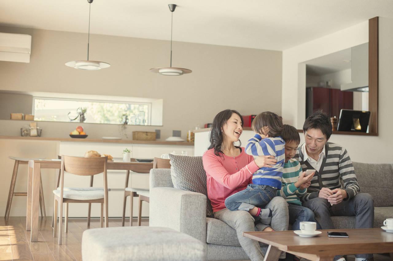 共働きで家がぐちゃぐちゃ。キレイな家を取り戻すための対策とコツ