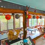 【宮城】釣り体験ができる「tsuribori cafe Clover」