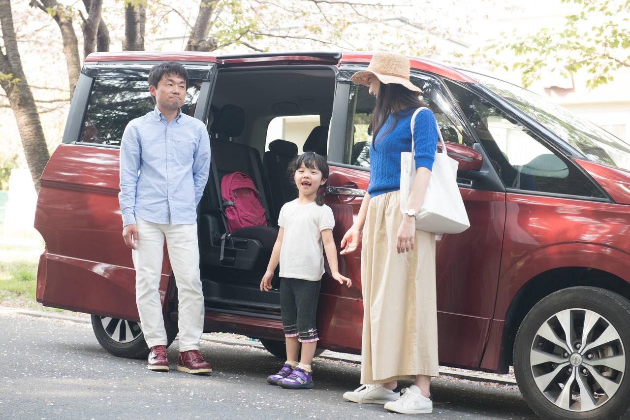 車内で子どもが楽しめる過ごし方!家族の絆を深める方法や便利グッズ