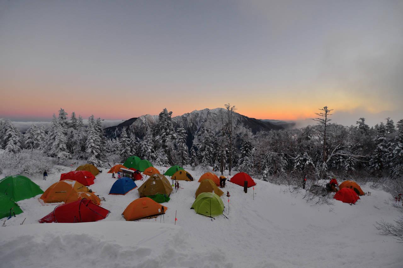 子どもが喜ぶ冬キャンプをしよう!ポイントや注意点、楽しみ方