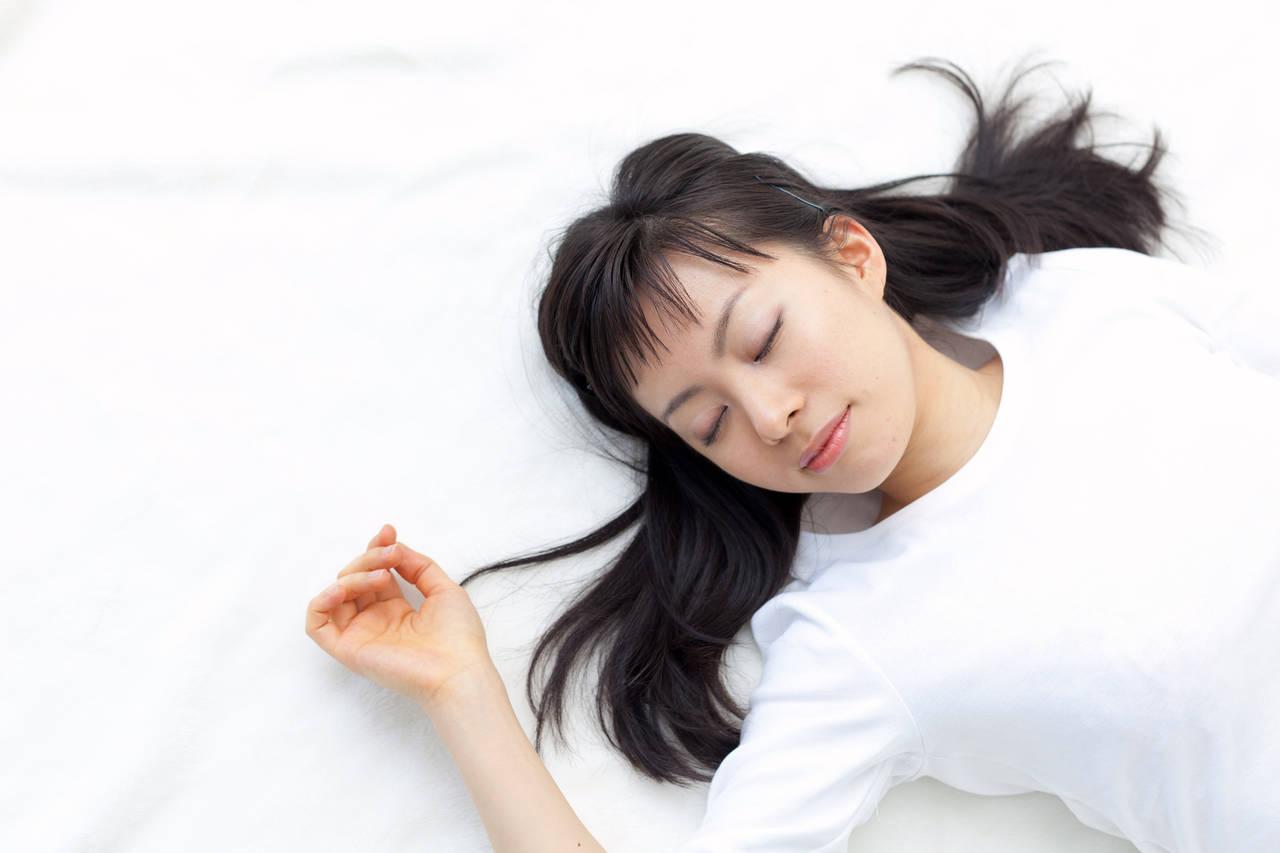 子育てママの睡眠時間は少ない!短い時間でも疲れを取る睡眠方法