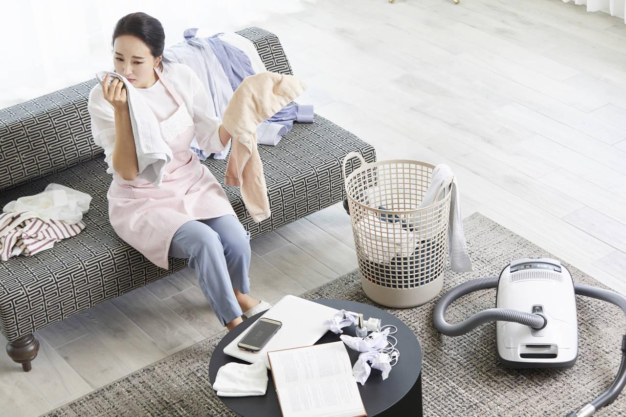 服に生活臭がつく理由とは?注意点やポイントを知って快適に過ごそう