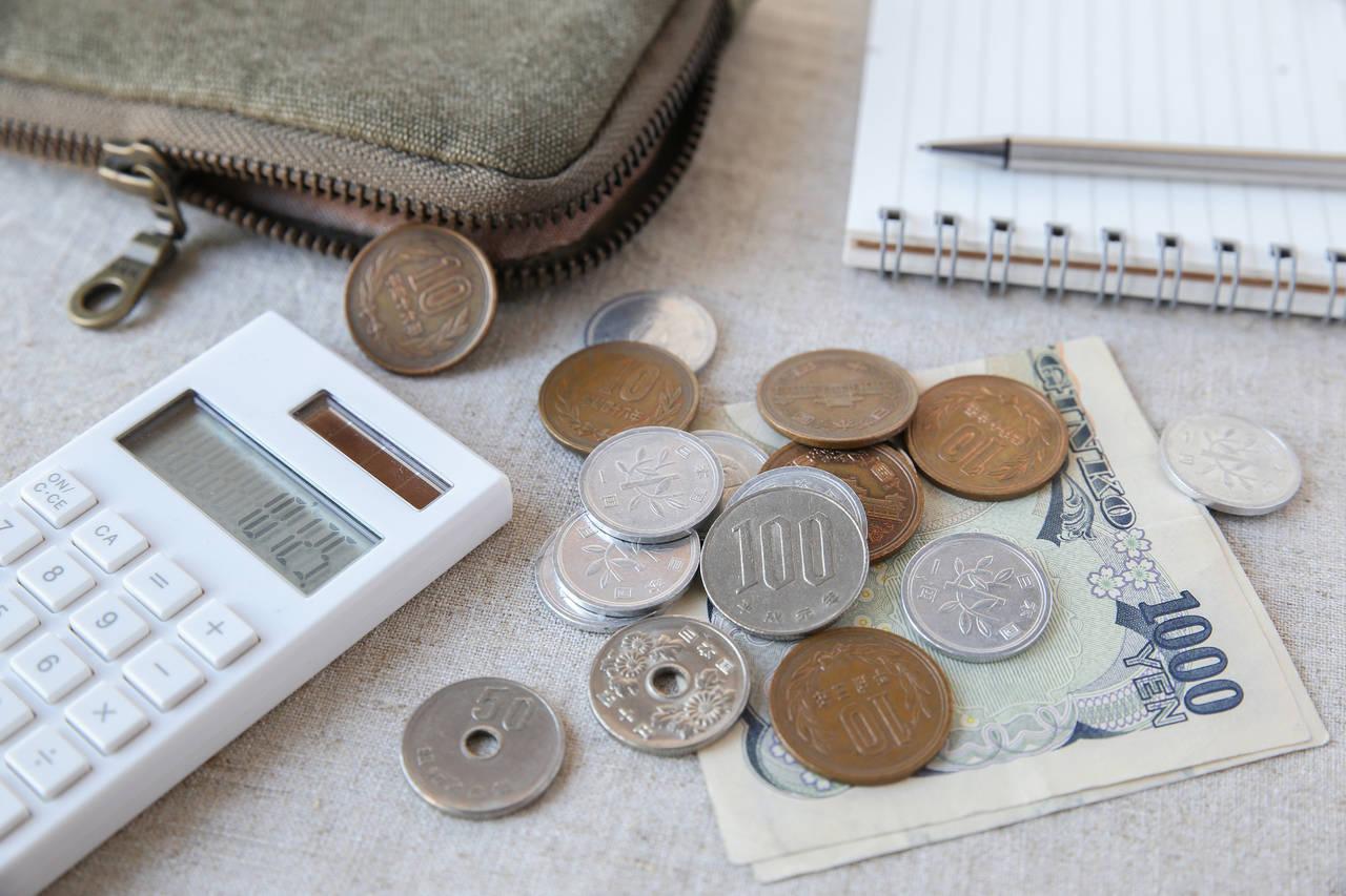 小銭貯金が成功するためのコツとは?いつの間にか貯まる方法