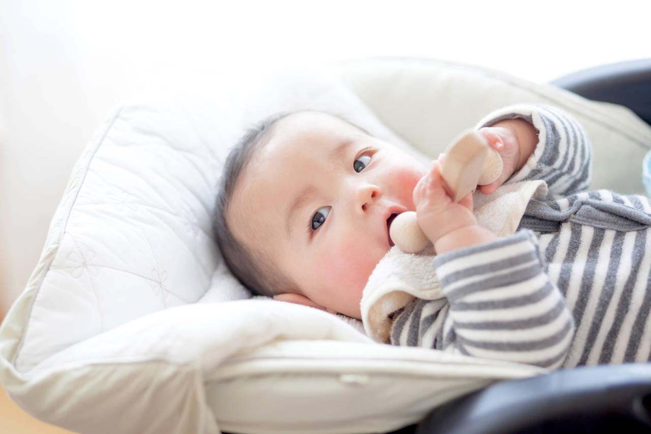 赤ちゃんが触るものは清潔にしてあげよう!消毒や除菌の方法をご紹介