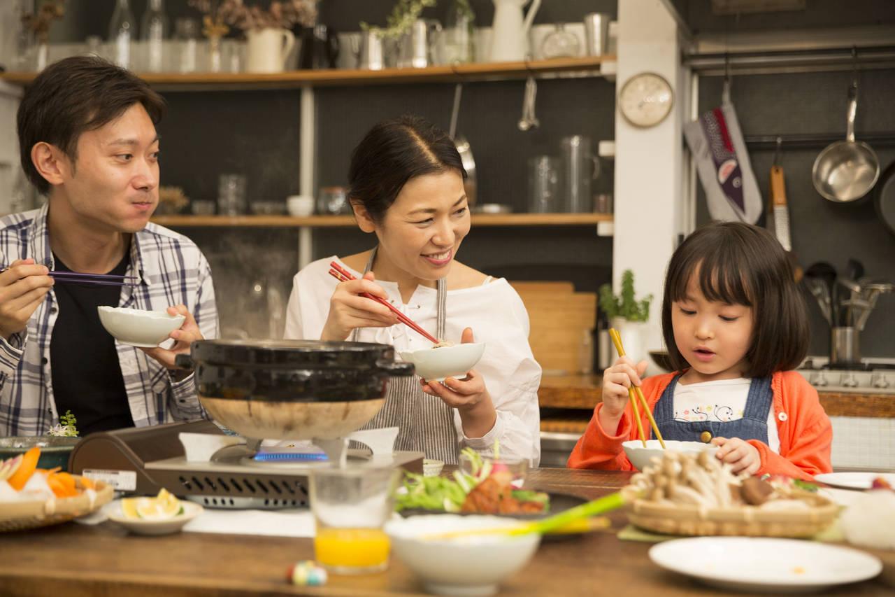 子どもに食べてほしい冬レシピ。旬の料理やお菓子のレシピを紹介