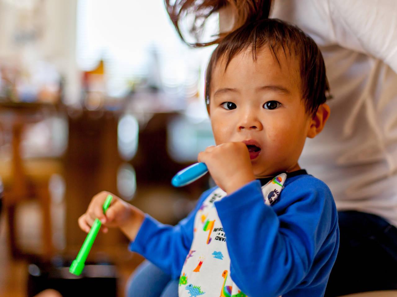 子どもの冬パジャマを選ぼう!選び方や注意点、おすすめ商品を紹介