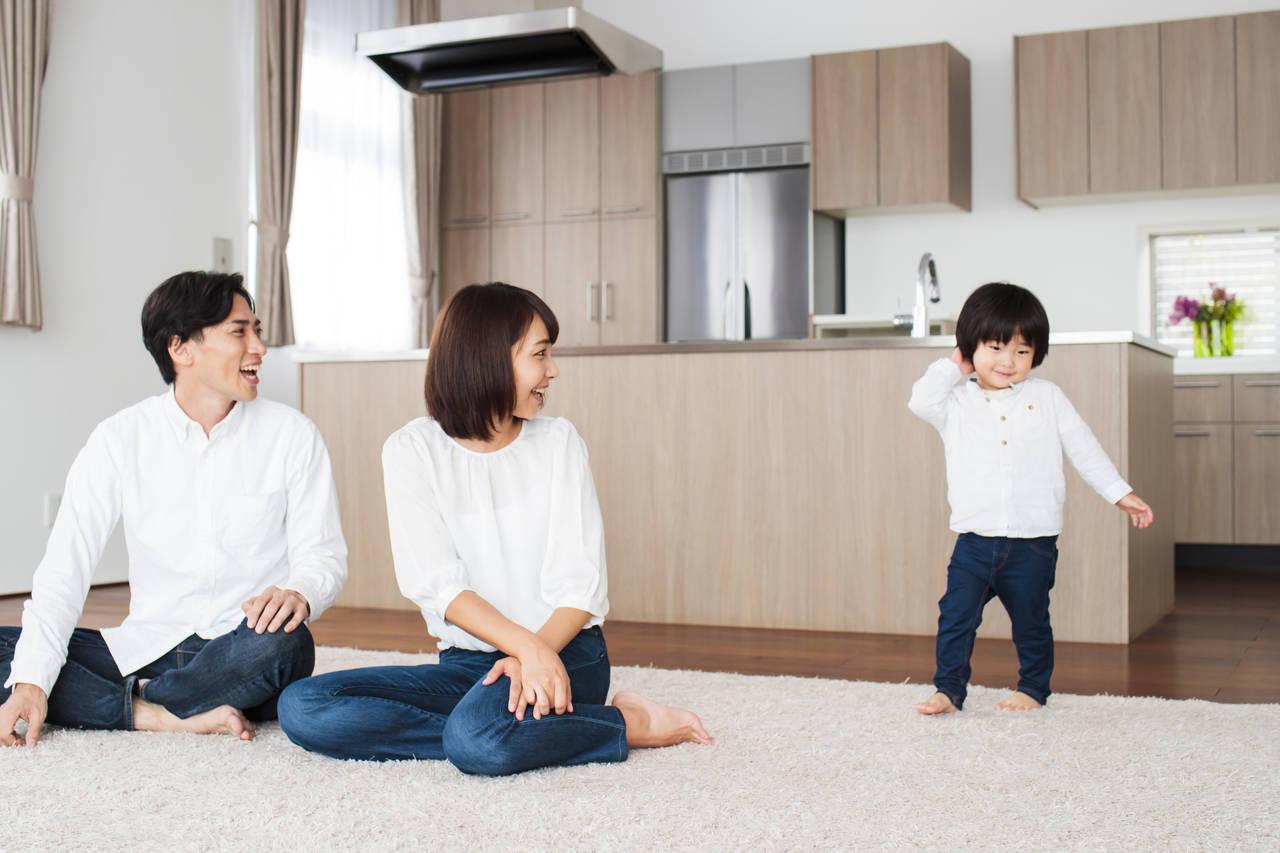 ママと家族の楽しい健康管理。手軽な方法と注意すべき点は?