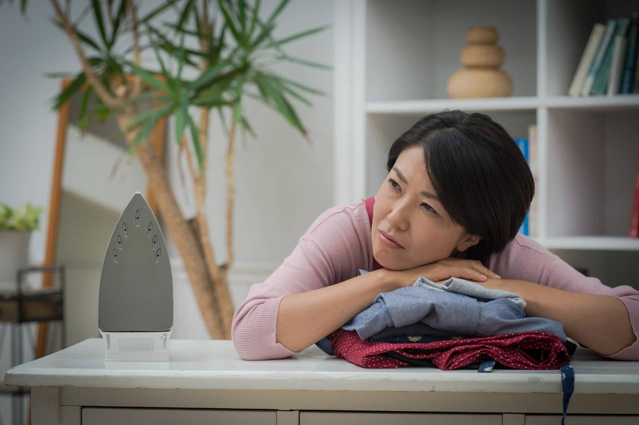 体力が落ちてきて悩むママへ!疲れにくい体になるための効果的な方法