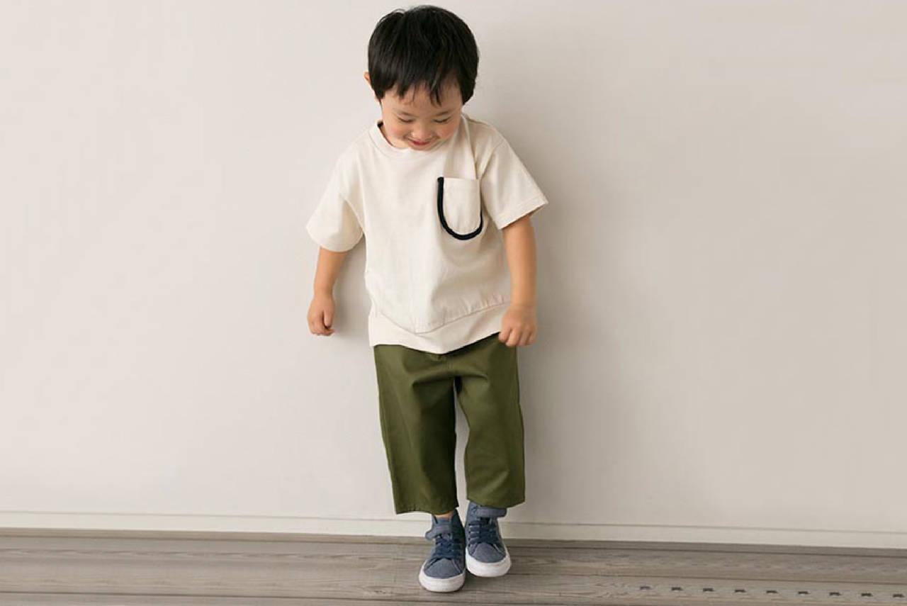 男の子の秋冬スニーカー選び!季節感を楽しむ靴選びをしよう
