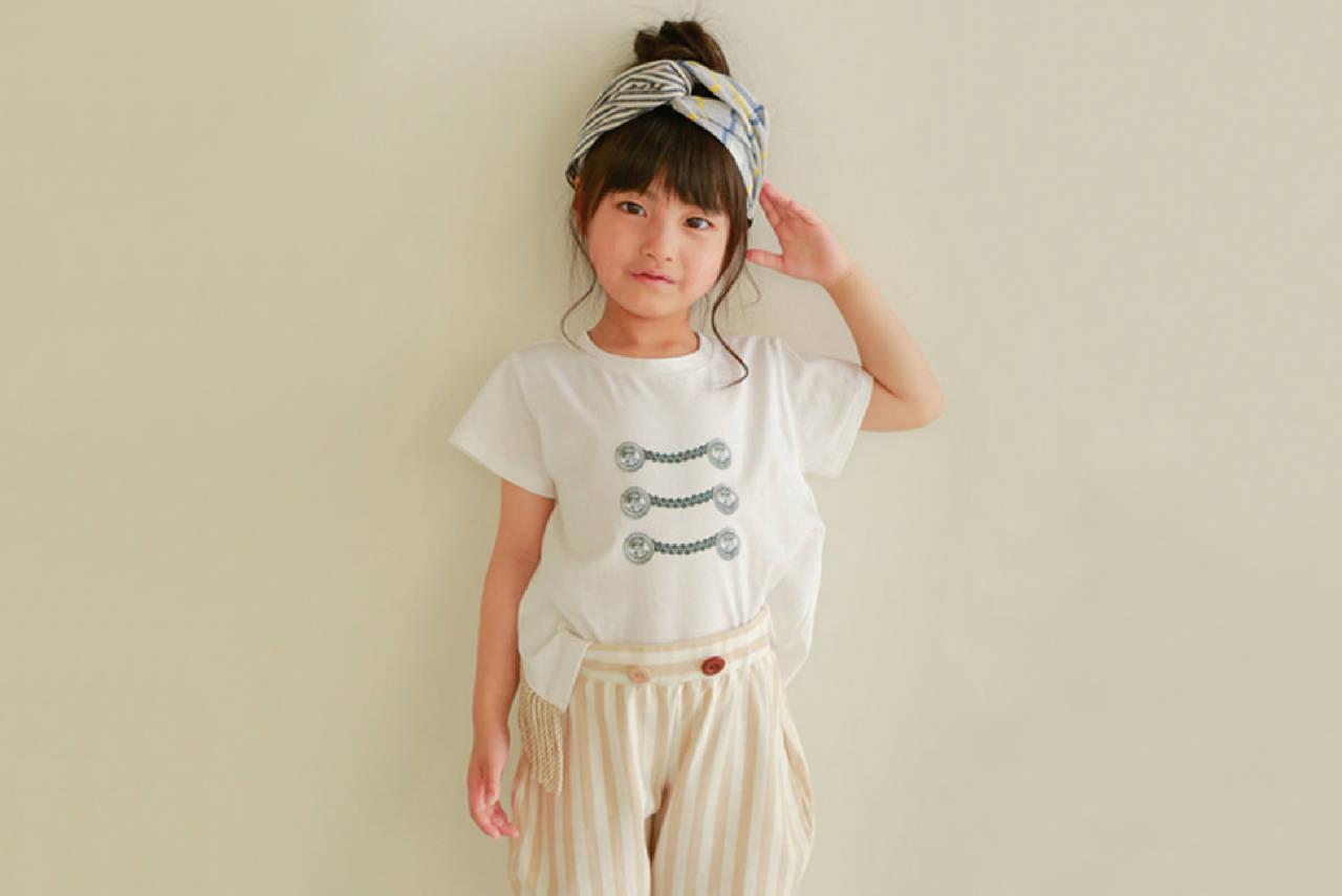 女の子の春夏コーデには白必須!爽やかスタイルを上手に作ろう