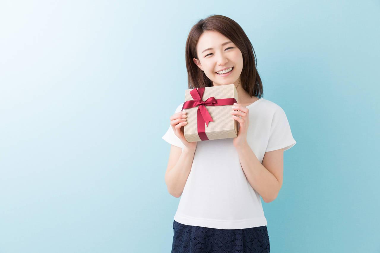 新米ママへの誕生日プレゼントは何がよい?選び方のコツと注意点