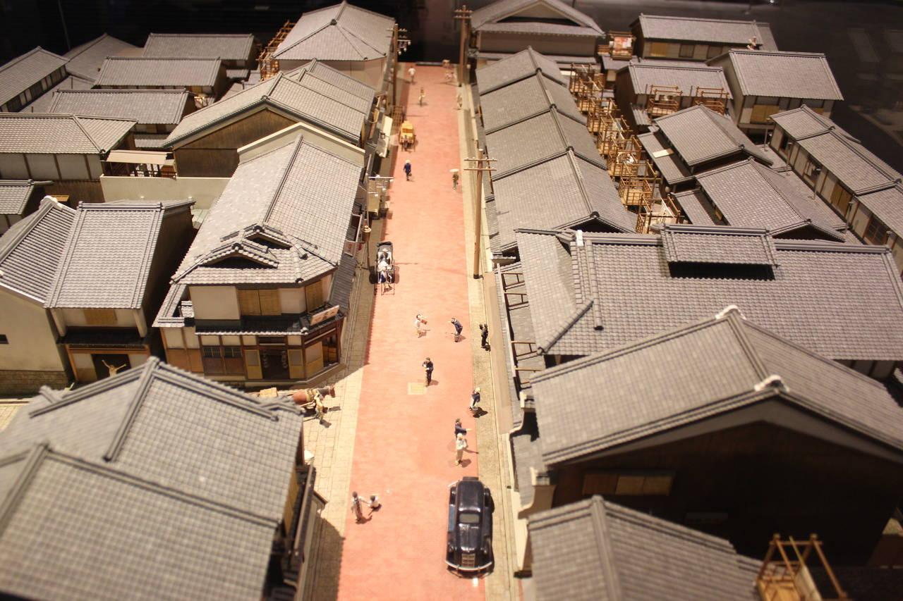 【大阪】江戸時代へタイムスリップ!?「大阪くらしの今昔館」