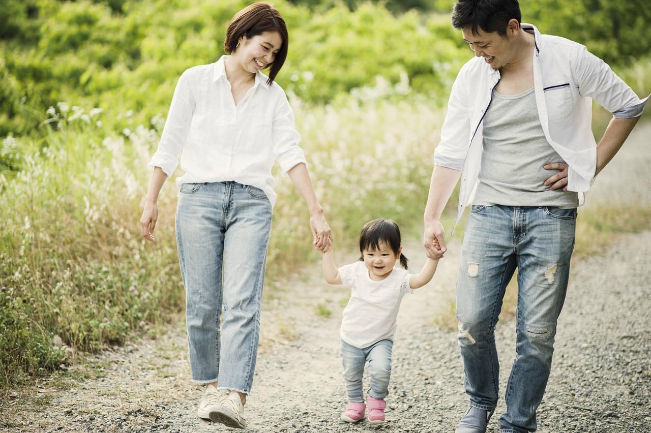 楽しい子育ての時期は一瞬で過ぎる!楽しむ秘訣と思い出作りの方法