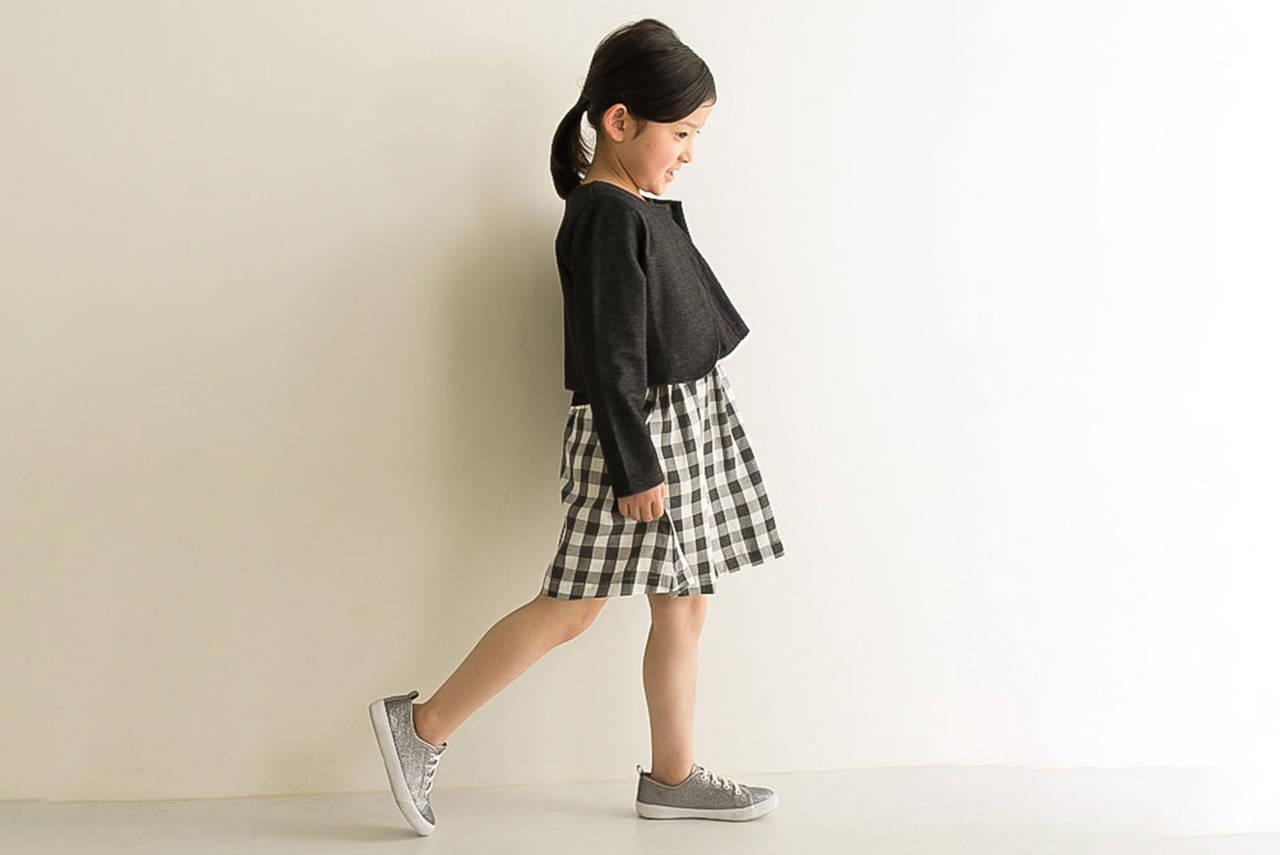 春夏も黒で女の子スタイルを作る!格好よいコーデを楽しもう