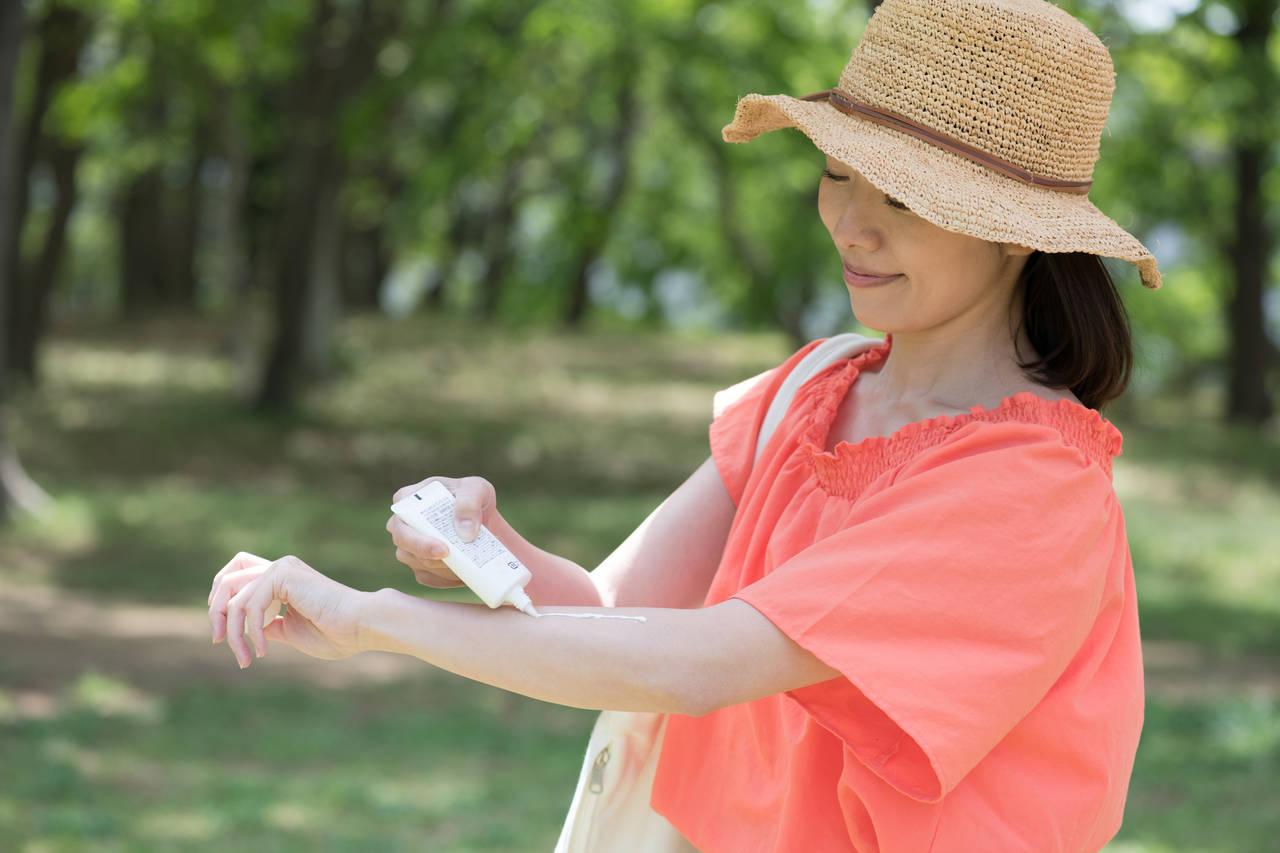 マタニティ期でも日焼け止めを塗ってよいの?選ぶポイントと人気商品