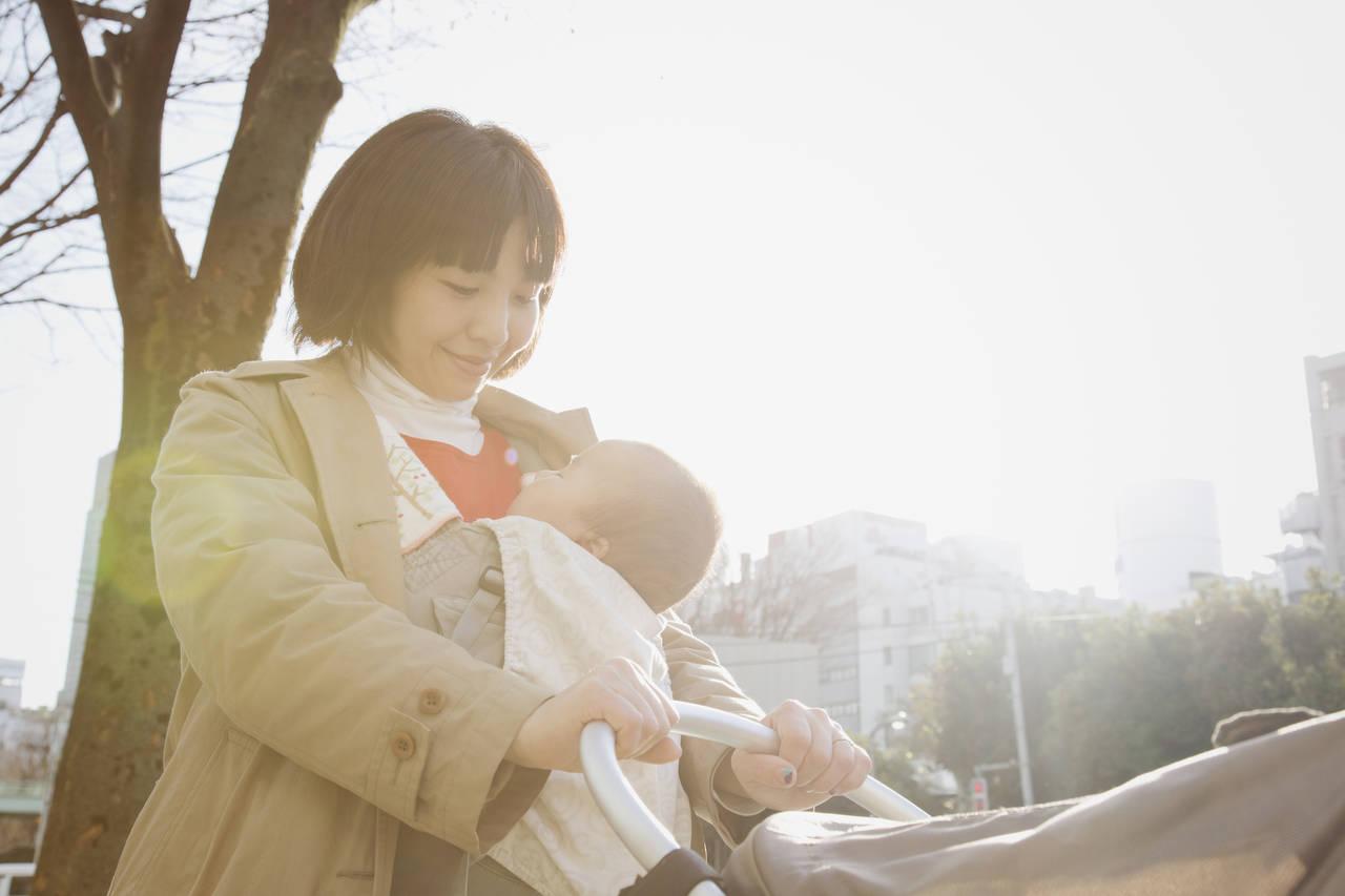 冬外出するときの赤ちゃんの服装は?適した服装と気をつけるポイント