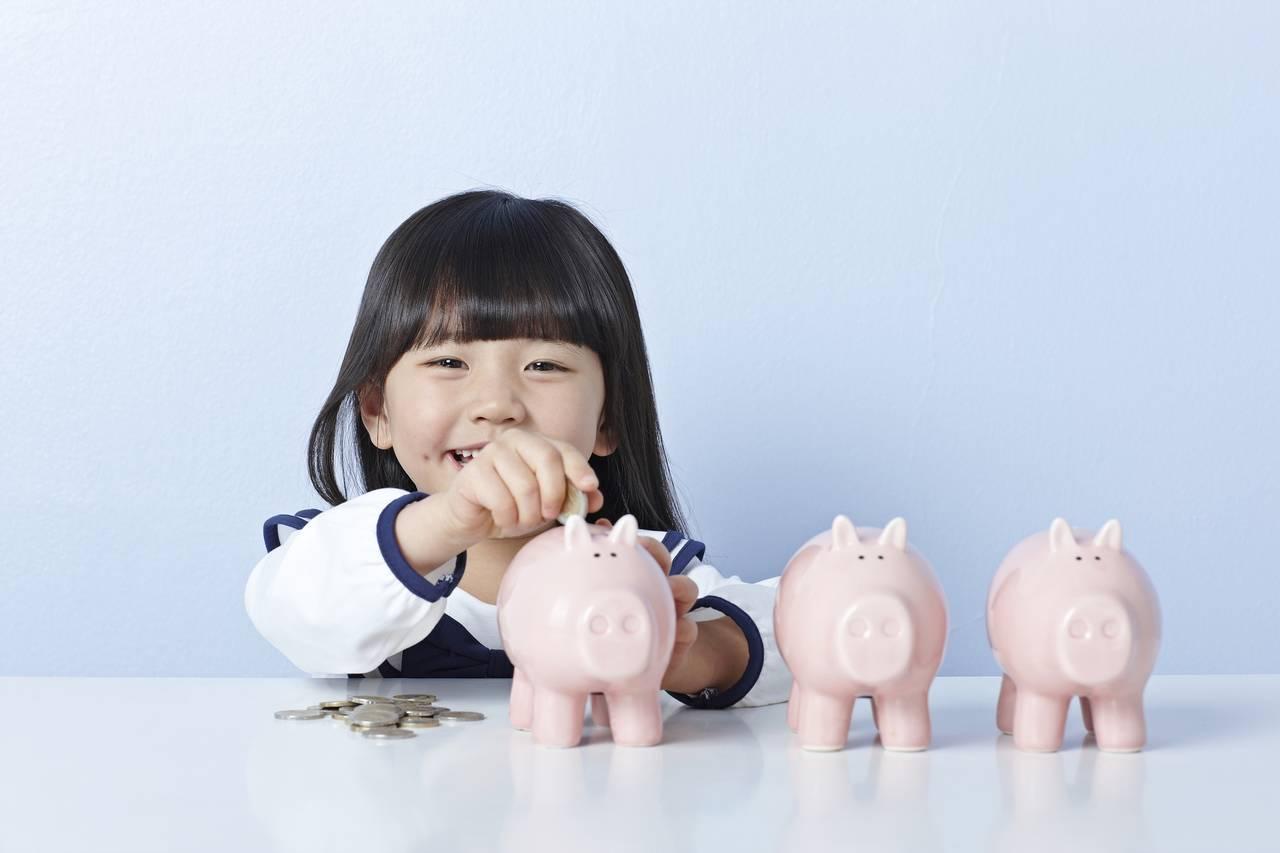 小銭貯金を継続する方法!子どもと楽しくコツコツ貯めよう