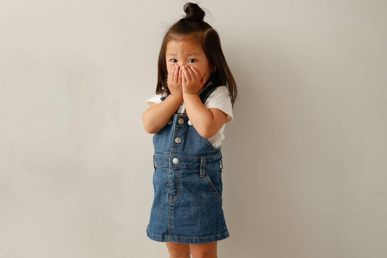 【春夏】女の子のサロペット。可愛く活動的な女子を目指そう!
