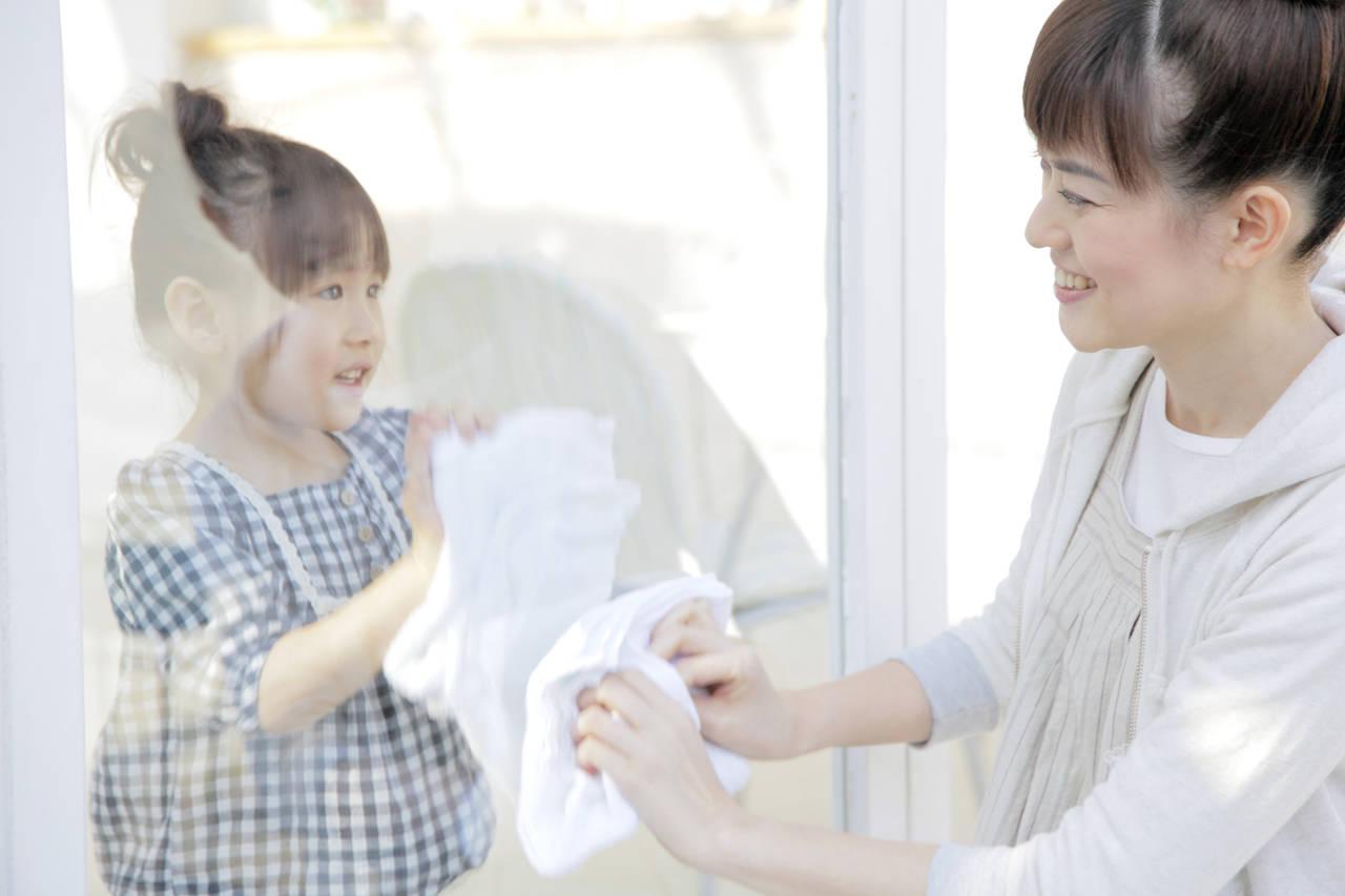 親子で大掃除をしよう!子どもが楽しむコツや掃除グッズを紹介