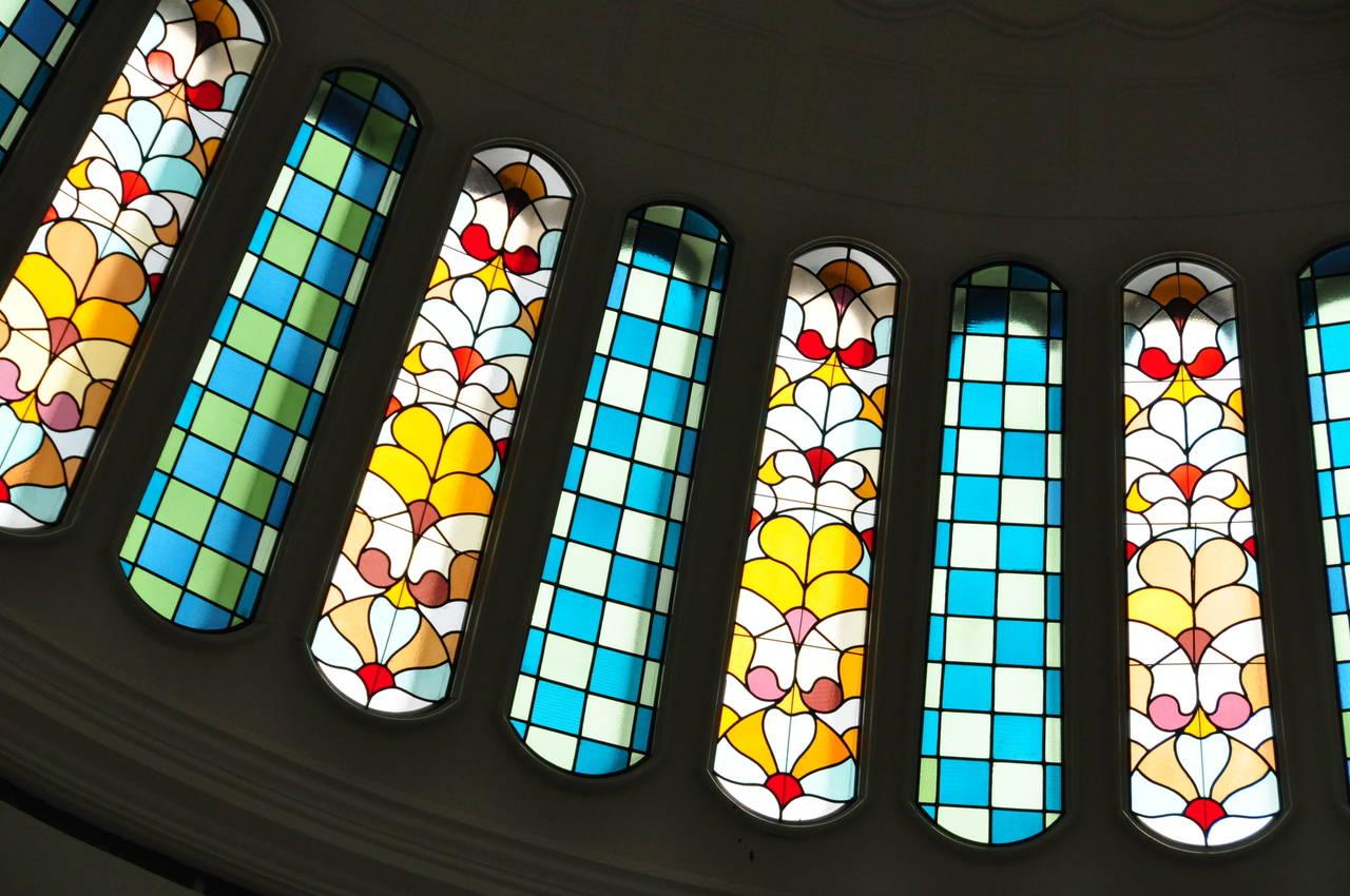 ステンドグラスを堪能しよう!美術館や簡単ステンドグラスの作り方
