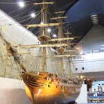 【神戸】海辺の学び場「神戸海洋博物館・カワサキワールド」