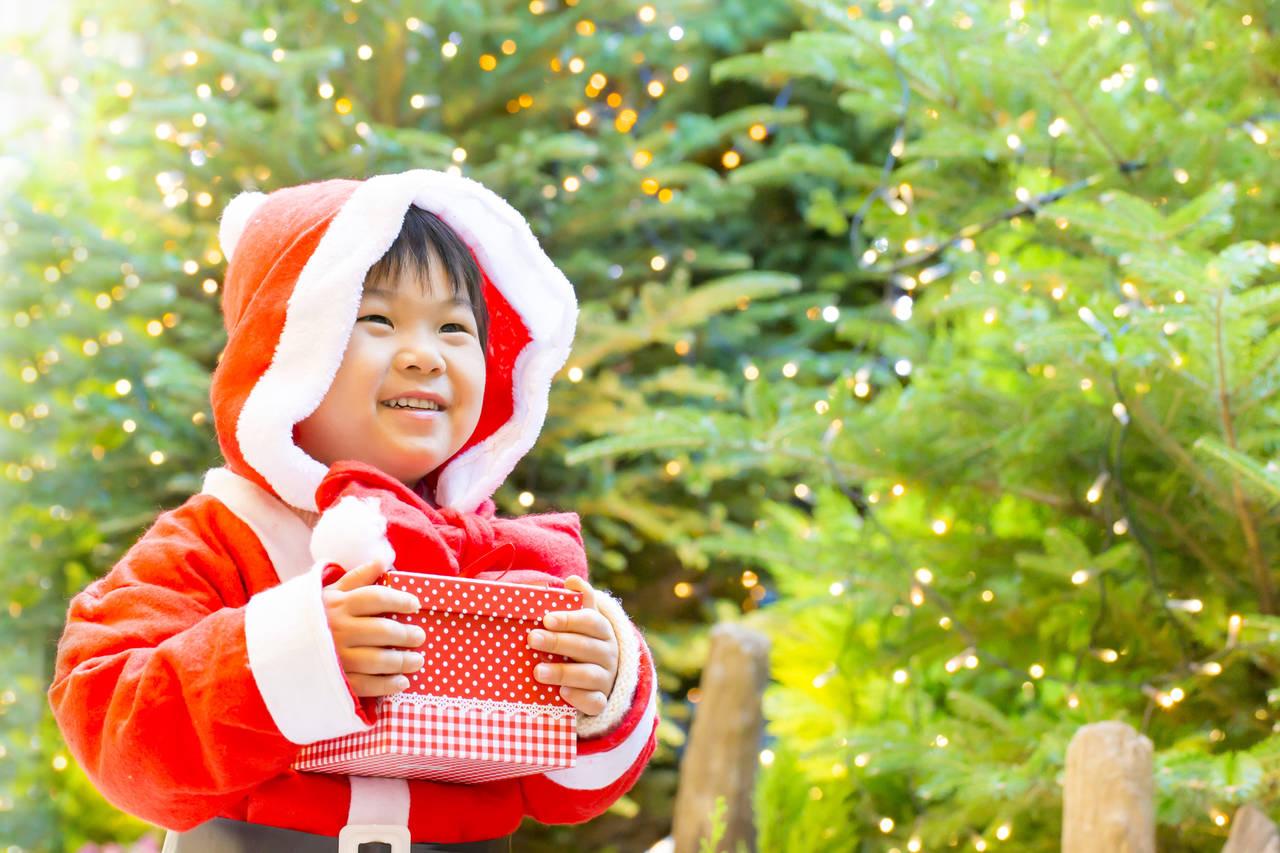 クリスマスに子連れで行ける遊び場!エリア別おすすめスポットの紹介