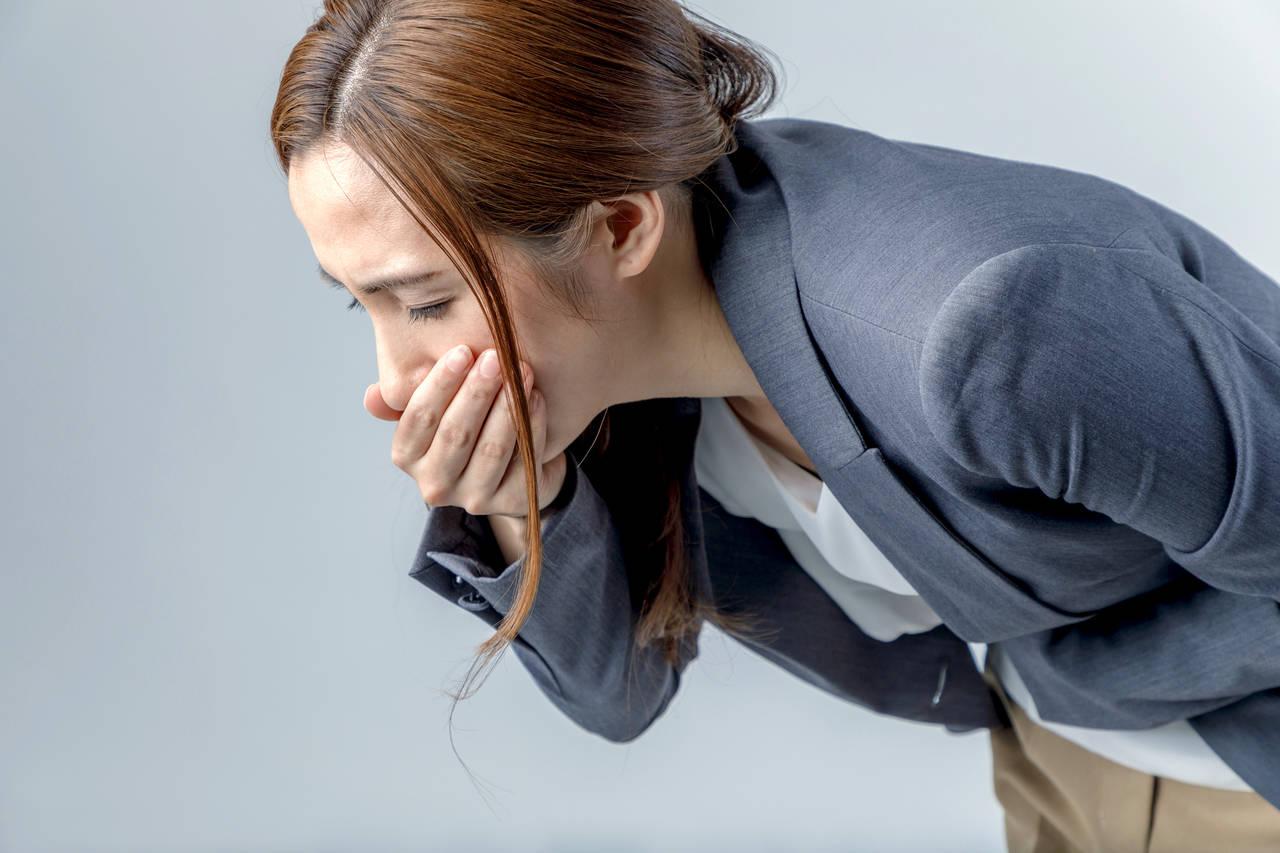 つわりがひどく仕事がストレスに!うまく乗り切る対処方法を知ろう