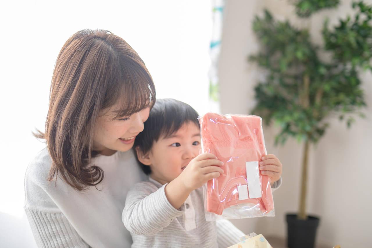 冬を迎える赤ちゃんの注意点とは?生活シーン別の知っておきたい知識