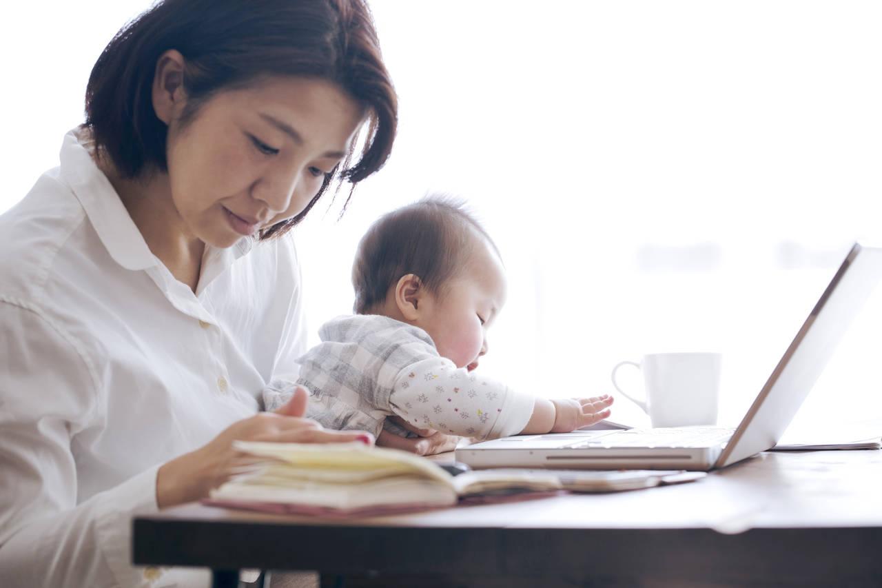 育児日記はいつまで書くのがよいの?ママの疑問をスッキリ解決