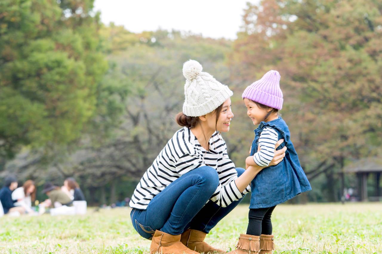 30代ママが着たい子育てファッション!大人ママのコーデ術を知ろう