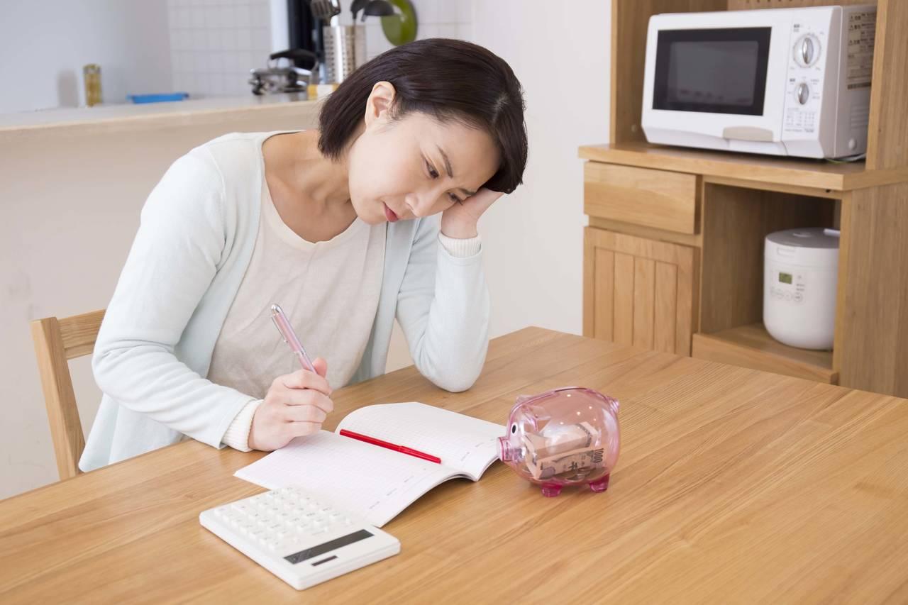 共働きでも生活が苦しいのはなぜ?家計管理や貯金方法を見直そう