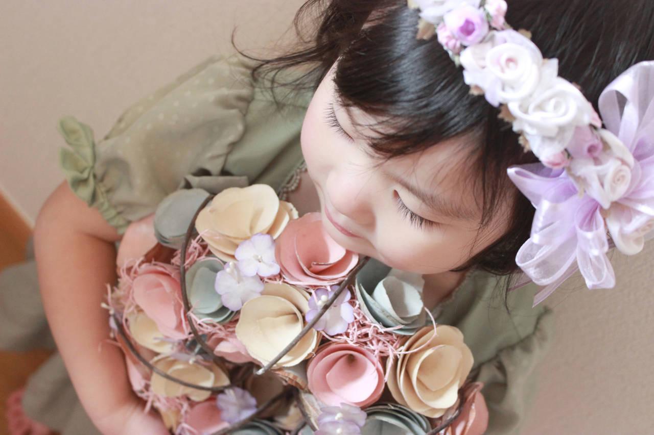 子どもの冬用ドレスをお探しの方必見!冬のドレススタイルの紹介