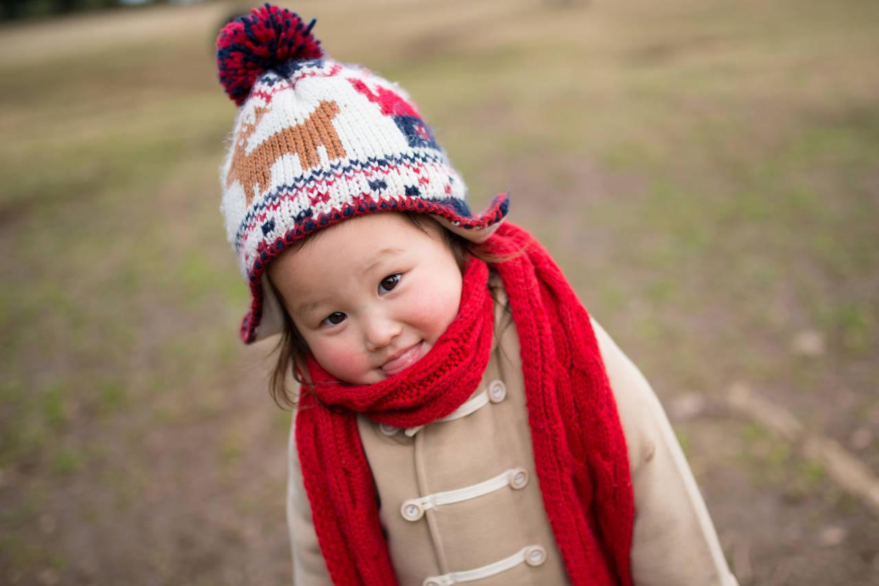 子どもの冬休みはいつから?年末年始の過ごし方や冬ならではの遊び
