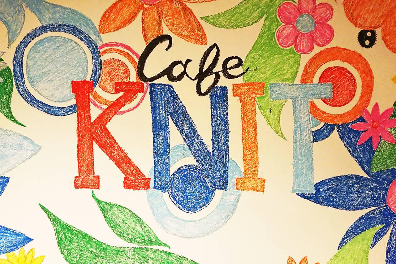 【仙台】親子でホッとできるひと時を味わえるカフェ「Cafe KNIT」