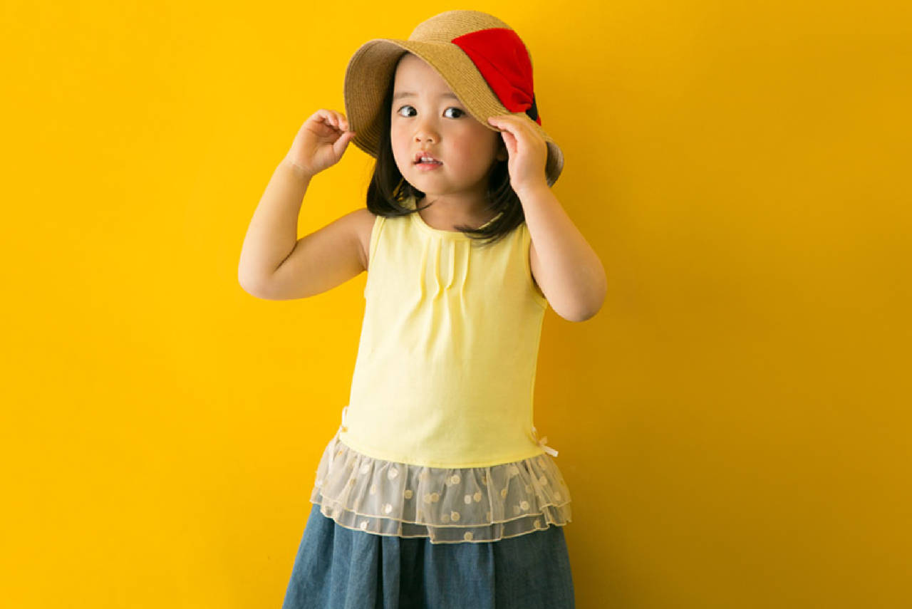 女の子の春夏着回しコーデ。テクを学んで薄着の季節を乗り切ろう!