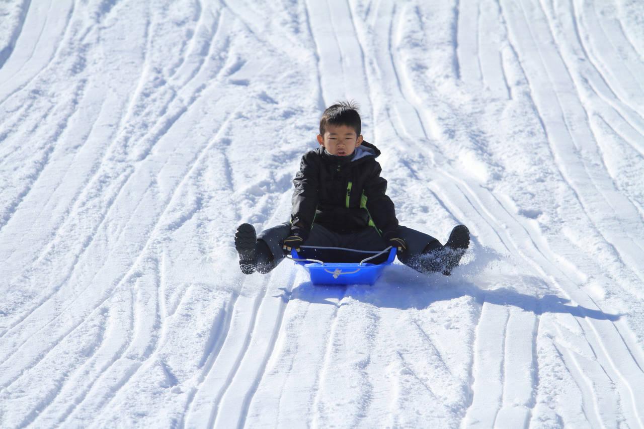 冬といえば子どもと雪遊びや年中行事!親子で楽しむ冬の過ごし方